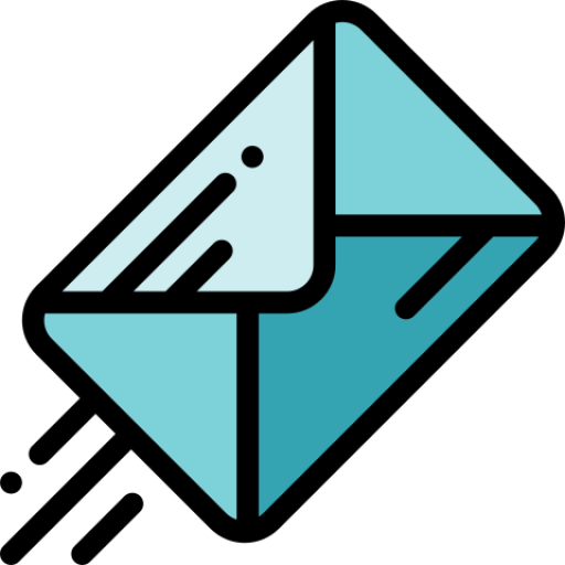 BettaPet | Veterinary Therapy - Email Icon
